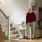 All You Need to Know About the Three Main Styles of Stair Lifts